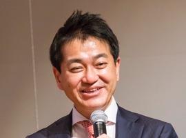 代表取締役 兼 チーフコンサルタント 角井 亮一